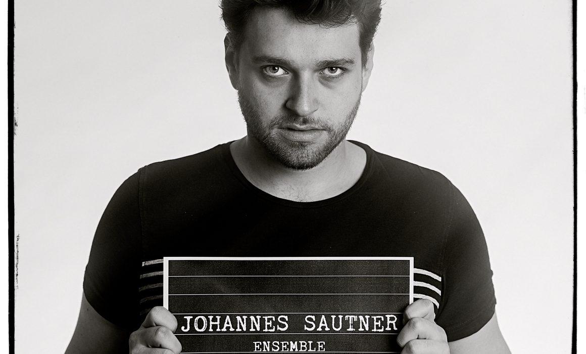 Mörder Dinner Johannes Sautner